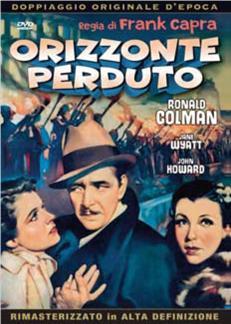 ORIZZONTE PERDUTO (DVD)
