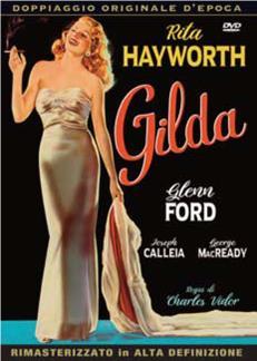 GILDA (DVD)