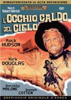 L'OCCHIO CALDO DEL CIELO (DVD)