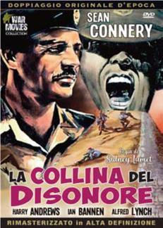 LA COLLINA DEL DISONORE (DVD)