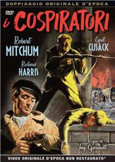 I COSPIRATORI (DVD)