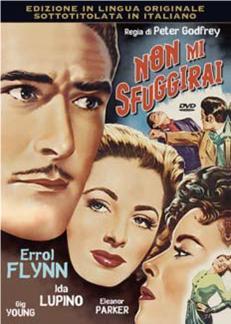 NON MI SFUGGIRAI (DVD)