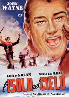 L'ISOLA NEL CIELO (DVD)