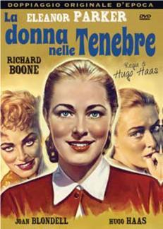 LA DONNA NELLE TENEBRE (DVD)