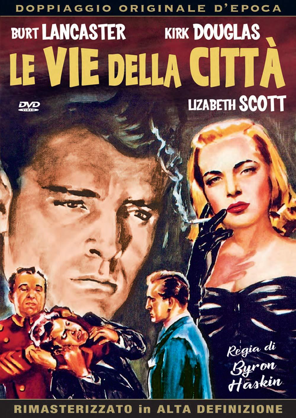 LA VIE DELLA CITTA' (DVD)