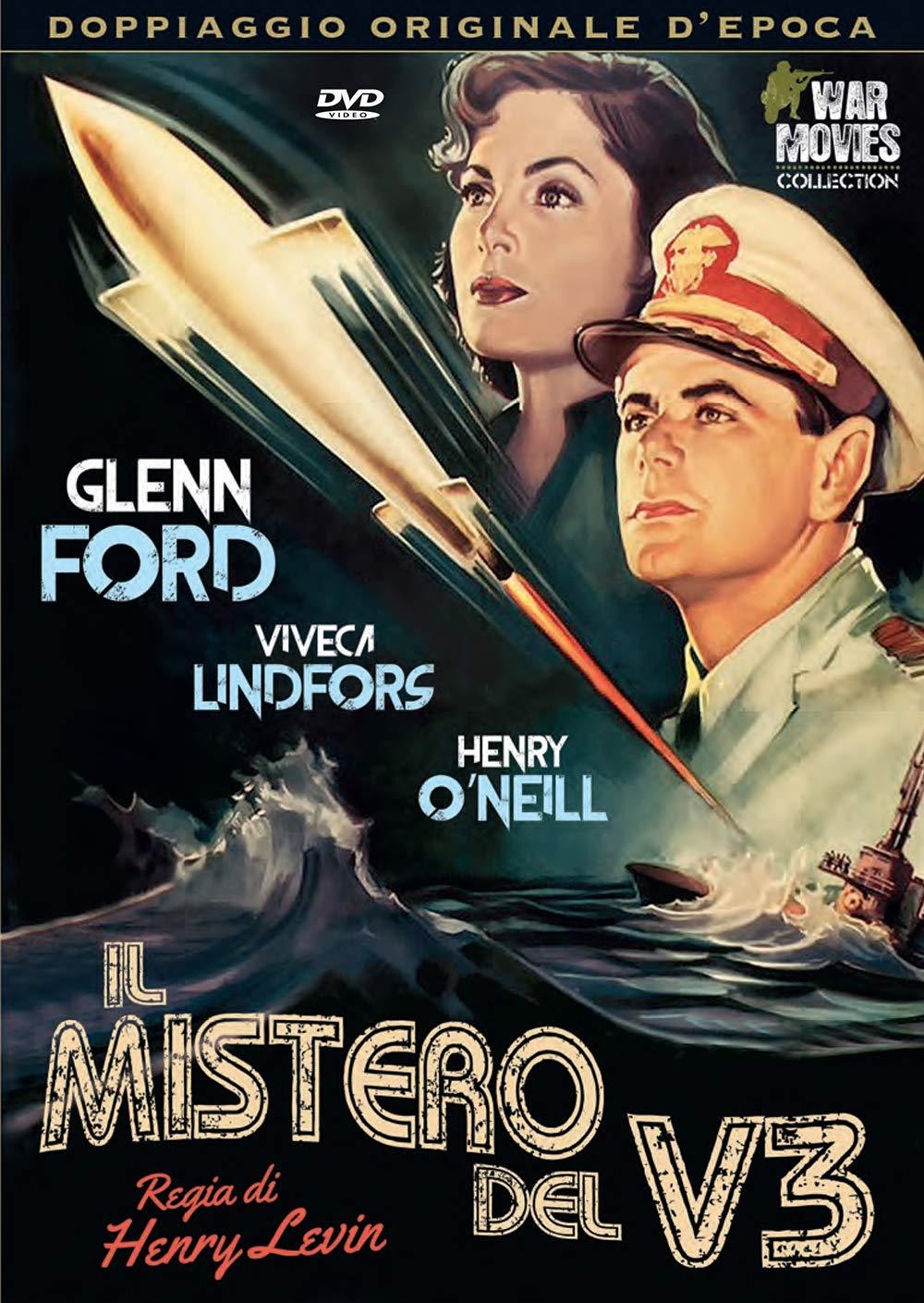IL MISTERO DEL V3 (DVD)