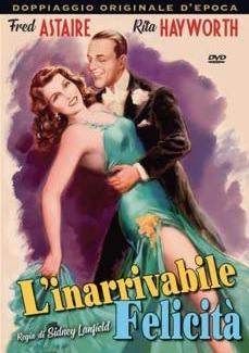L'INARRIVABILE FELICITA' (DVD)