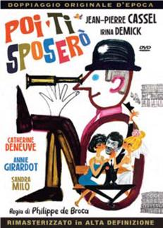 POI TI SPOSERO' (DVD)