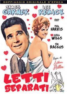 LETTI SEPARATI (DVD)