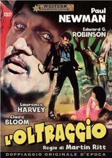L'OLTRAGGIO (DVD)
