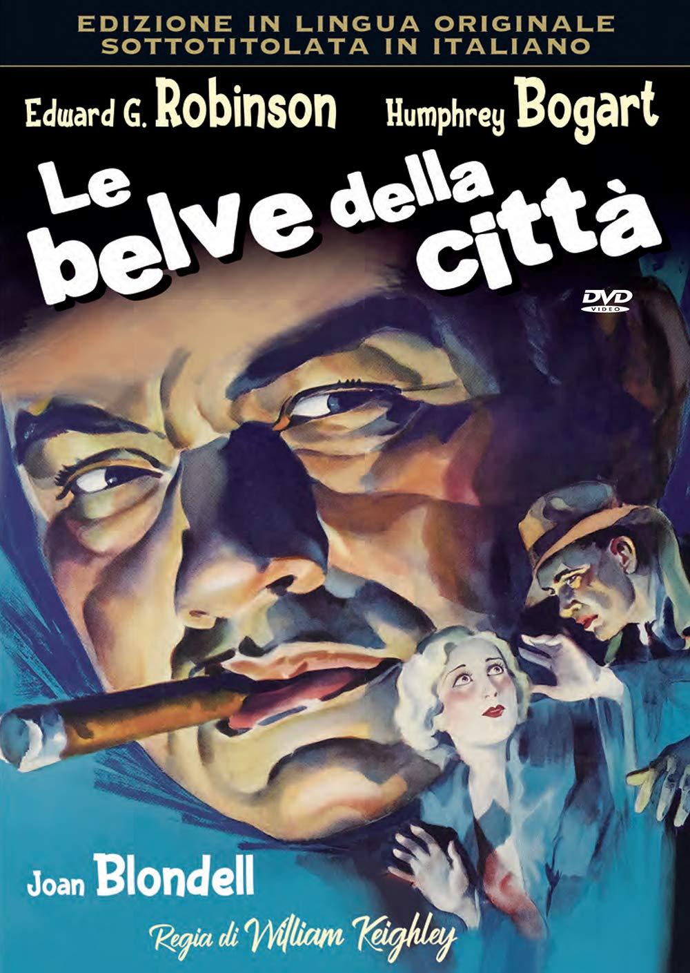 LE BELVE DELLA CITTA' (DVD)