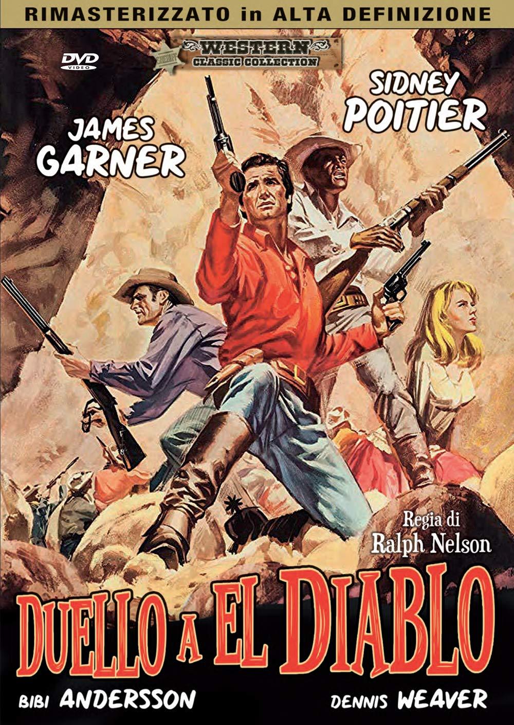 DUELLO A EL DIABLO (DVD)