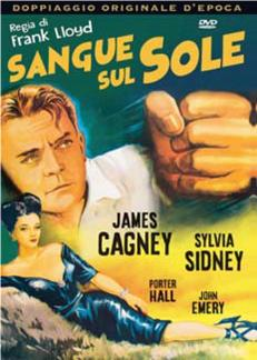 SANGUE SUL SOLE (DVD)