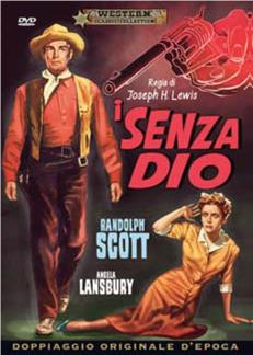 I SENZA DIO (DVD)