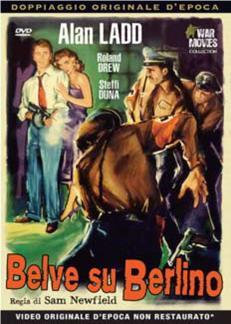 BELVE SU BERLINO (DVD)