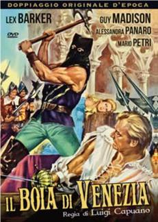 IL BOIA DI VENEZIA (DVD)