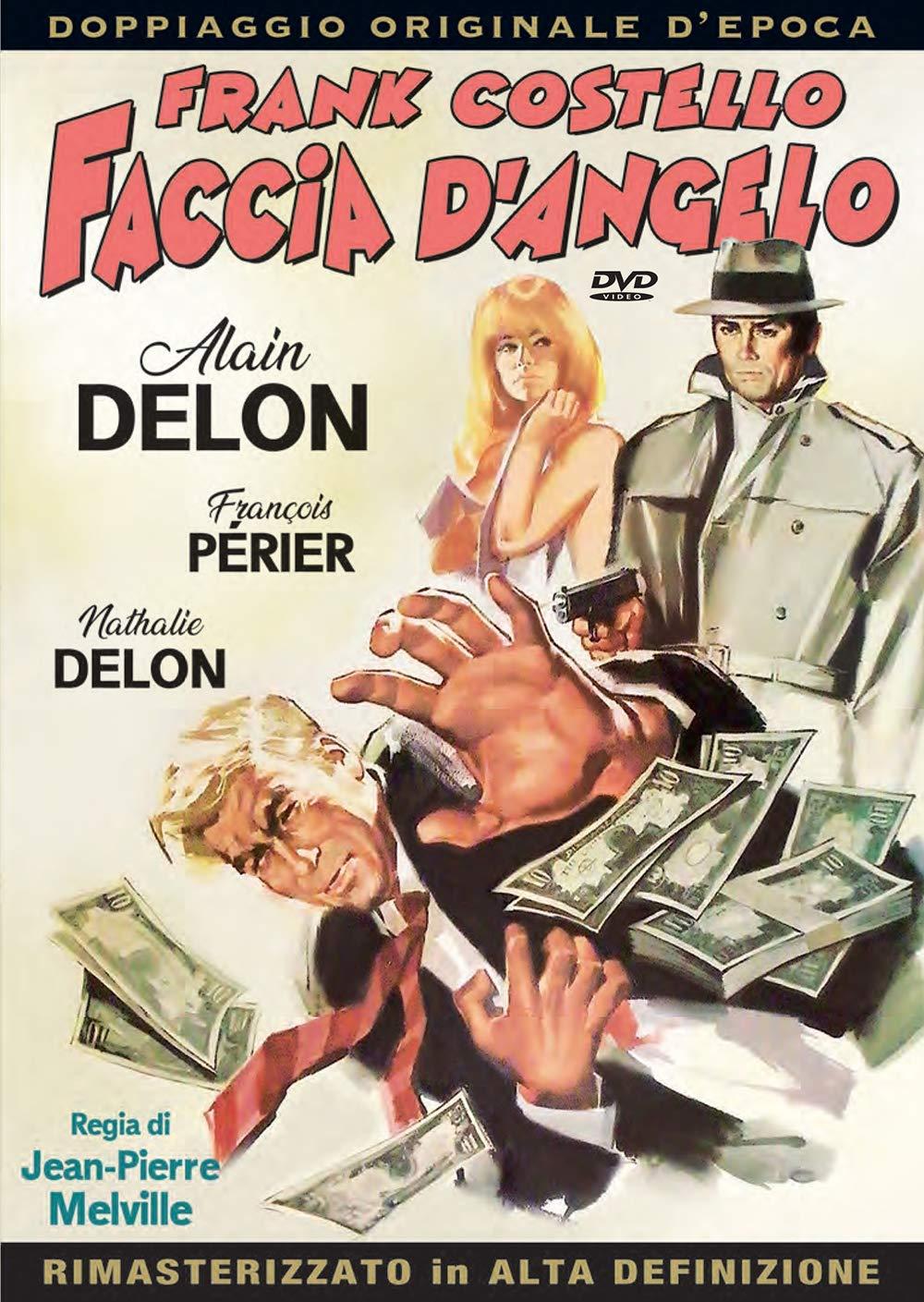 FRANK COSTELLO - FACCIA DANGELO (DVD)