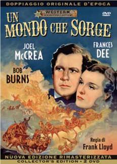 UN MONDO CHE SORGE - 2DVD (DVD)