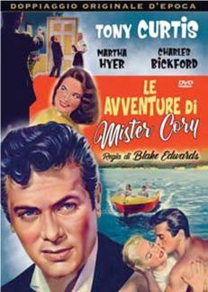 LE AVVENTURE DI MR. CORY (DVD)