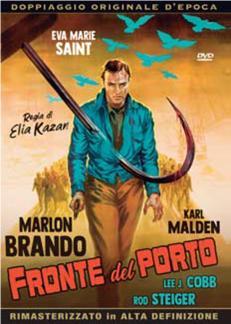 FRONTE DEL PORTO (DVD)