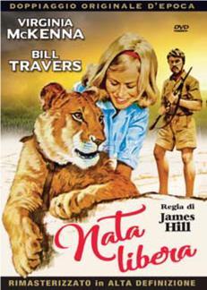 NATA LIBERA (DVD)