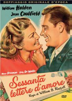 SESSANTA LETTERE DAMORE (DVD)