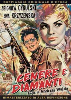 CENERE E DIAMANTI (DVD)
