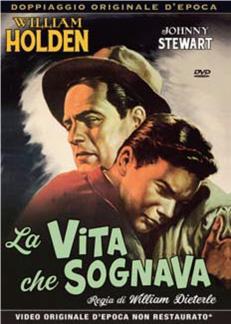 LA VITA CHE SOGNAVA (DVD)