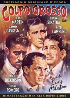COLPO GROSSO (DVD)