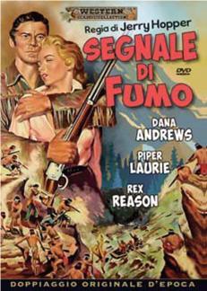 SEGNALE DI FUMO (DVD)
