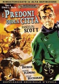I PREDONI DELLA CITTA' (DVD)