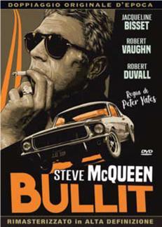 BULLIT (DVD)