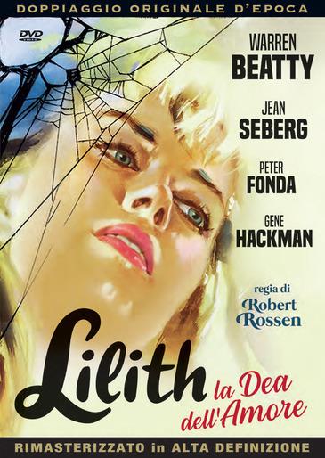 LILITH - LA DEA DELL'AMORE (DVD)