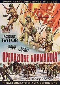 OPERAZIONE NORMANDIA (DVD)