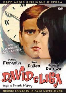 DAVID E LISA (DVD)