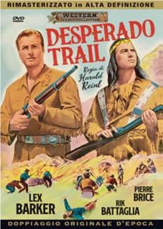 DESPERADO TRAIL (DVD)