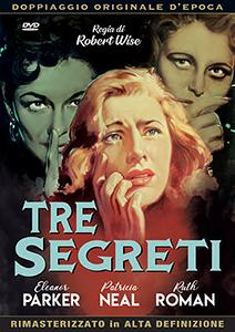 TRE SEGRETI (DVD)