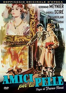 AMICI PER LA PELLE (DVD)