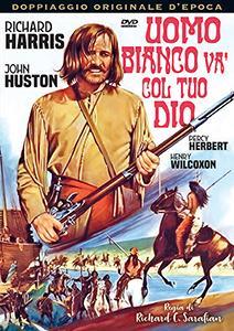UOMO BIANCO VA COL TUO DIO (DVD)