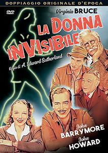 LA DONNA INVISIBILE (DVD)