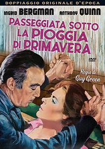 PASSEGGIATA SOTTO LA PIOGGIA DI PRIMAVERA (DVD)