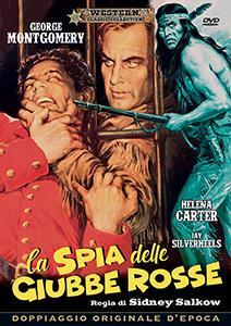 LA SPIA DELLE GIUBBE ROSSE (DVD)