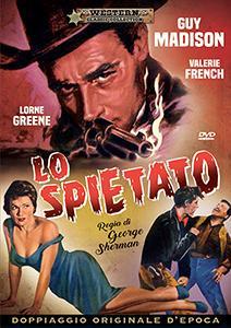 LO SPIETATO (DVD)