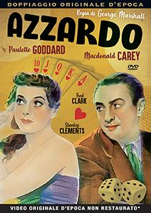 AZZARDO (DVD)