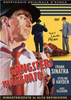 GANGSTER IN AGGUATO (DVD)