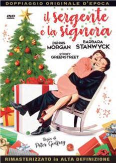 IL SERGENTE E LA SIGNORA (DVD)