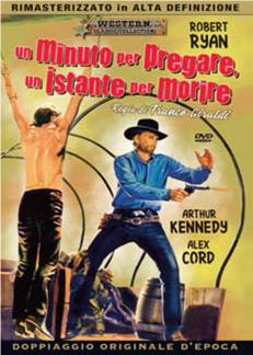 UN MINUTO PER PREGARE, UN ISTANTE PER MORIRE (DVD)