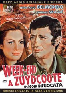 WEEK-END A ZUYDCOOTE (DVD)