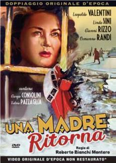 UNA MADRE RITORNA (DVD)