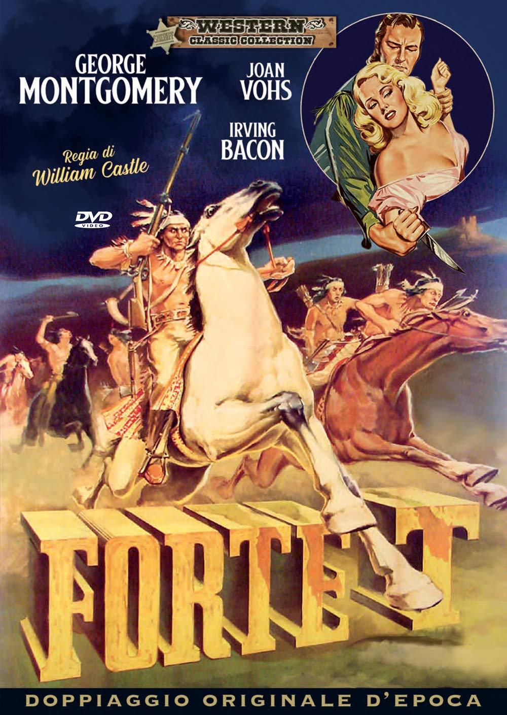 FORTE T (DVD)